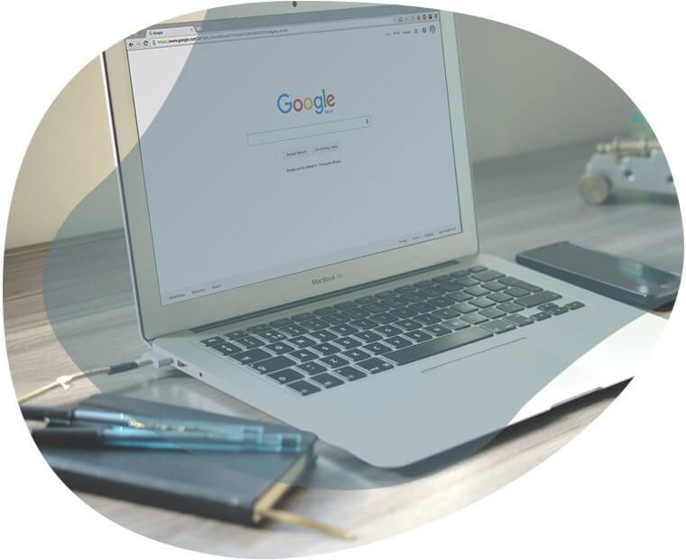 communication marketing digitale SEO